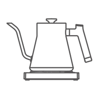 Coffee/Tea Kettle