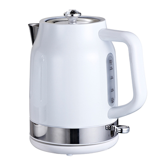 Electric Kettle 1.7L Stainless Steel Water Kettle for Tea & Coffee