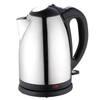 Electric Kettle 1.2L Stainless Steel Water Kettle Cordless Electric Teapot with LED Indicator