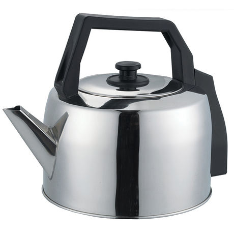 Electric Kettle 2.0L Stainless Steel Water Kettle Cordless Electric Teapot